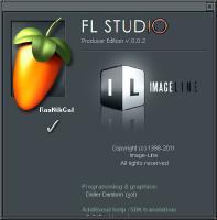 ФЛ Студио 10.0.2 Финал Продукер Едитион (Запись музыки)