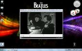 Windows 7 Ultimate SP1 x64 The Beatles Edition 2.08.11 (RUS)