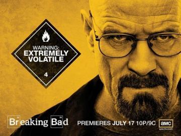 Во все тяжкие / Breaking Bad [Cезон: 4] (2011) WEB-DL 720p Кубик+Лостфильм