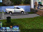 The Sims 3 Антология 8 в 1 + The Store (PC/2011/RePack)