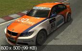RACE 07: Official WTCC Game + 5 Addon Pack's (PC/2011)