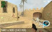 Counter-Strike Source v34 (PC/2011/RePack/RU)