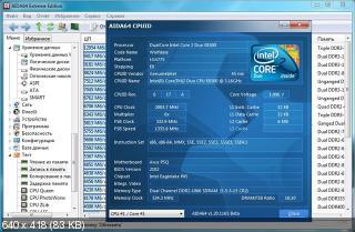 AIDA64 Extreme Edition 1.80.1450 Final (2011/PC/�������)(2011)