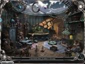 Загадки царства сна 5: Книга воды (2011/RUS) - мини игра