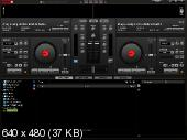 Atomix Virtual DJ 6.0.8 Full (2010)