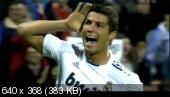 Все 53 гола Криштиану Роналду за Реал Мадрид в сезоне 2010-11 [2011 / SATRip]