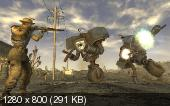 Fallout New Vegas Update 7 + 7 DLC (Repack Fenixx)