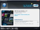 Mirillis Splash PRO HD Player 1.8.0.0 (2011) PC | RePack
