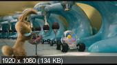 Бунт ушастых / Hop (2011) DVDRip