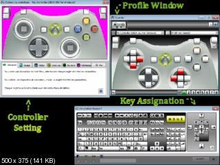 Xpadder (2010) PC