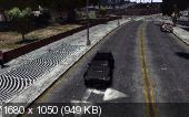 Grand Theft Auto IV - Game + 5 Mods (RePack/RU)