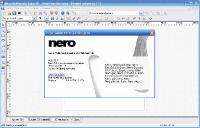 Портабле Неро Лите 10.6.3.100 (Запись КД и ДВД дисков)
