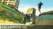 Shaun White Skateboarding (MULTI10/ENG)