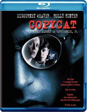 Имитатор / Copycat (1995) Blu-Ray Remux (1080p)