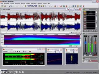 Steinberg WaveLab v6.1.1 - AiR