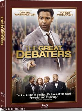 Большие спорщики / The Great Debaters (2007) Blu-ray (custom) 1080p