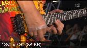 Metallica - Live in Gothenburg (Sweden) / 2011 / HDTVRip (720p)