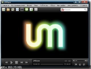 MPlayer 0.95 Ori Rejwan (2011 г.)