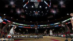 NBA 2K11 (2010/ENG/PSP)
