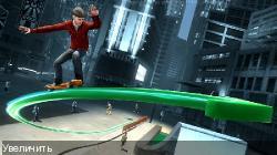 Shaun White: Скейтборд / Shaun White: Skateboarding (2010/RUS/RePack by Fenixx)