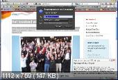 Mozilla Firefox 9.0 Alpha1 Nightly [Eng/Rus] (x86)